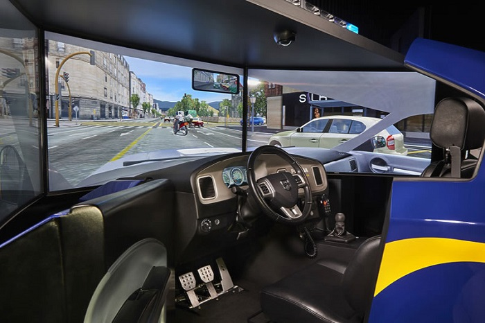 Tài xế lái xe của thuexhcm có kinh nghiệm nhiều năm trong nghề