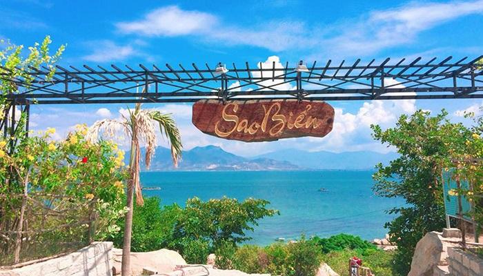 Nha Trang- Điểm du lịch lý tưởng được nhiều người tìm đến