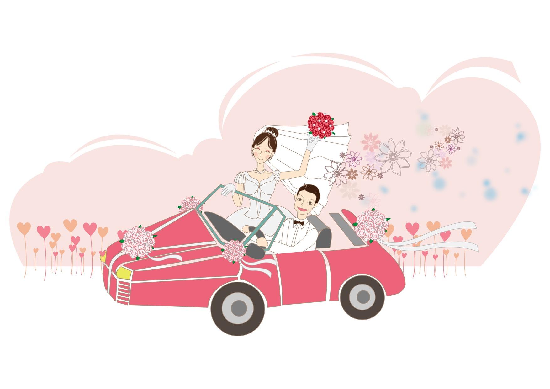 Những điều cần lưu ý trước khi đặt dịch vụ cho thuê xe cưới tại thuexehcm