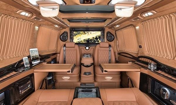 Các dịch vụ thuê xe Limousine tại thuexehcm
