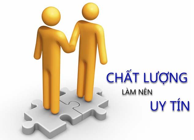 Thuexehcm cam kết chất lượng cùng quý khách hàng