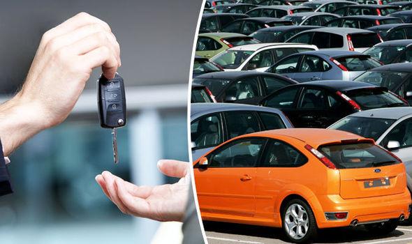 Các loại xe du lịch nào đang có mặt trên thị trường cho thuê