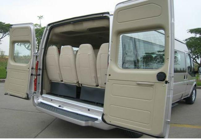 Giới thiệu đơn vị chuyên cung cấp dịch vụ thuê xe 16 chỗ tự lái chất lượng, giá rẻ