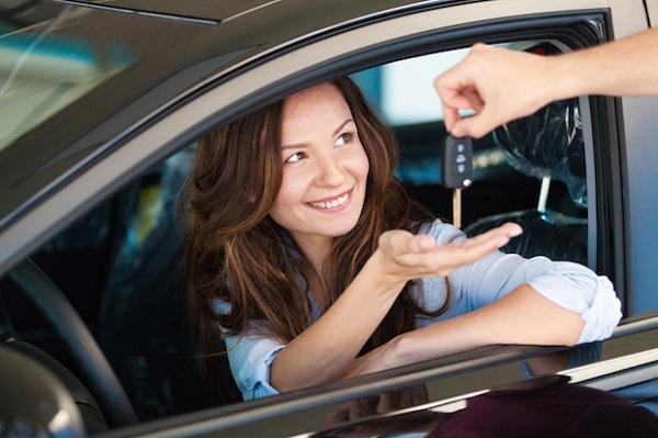Thuexehcm.vn chuyên cho thuê xe du lịch đời mới