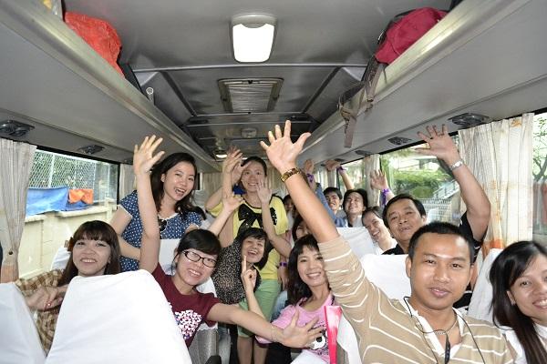 Nên chọn thuê xe du lịch cho gia đình loại nào?