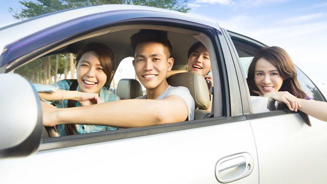 Nơi cung cấp dịch vụ cho thuê xe du lịch ngày lễ 2/9 chuyên nghiệp