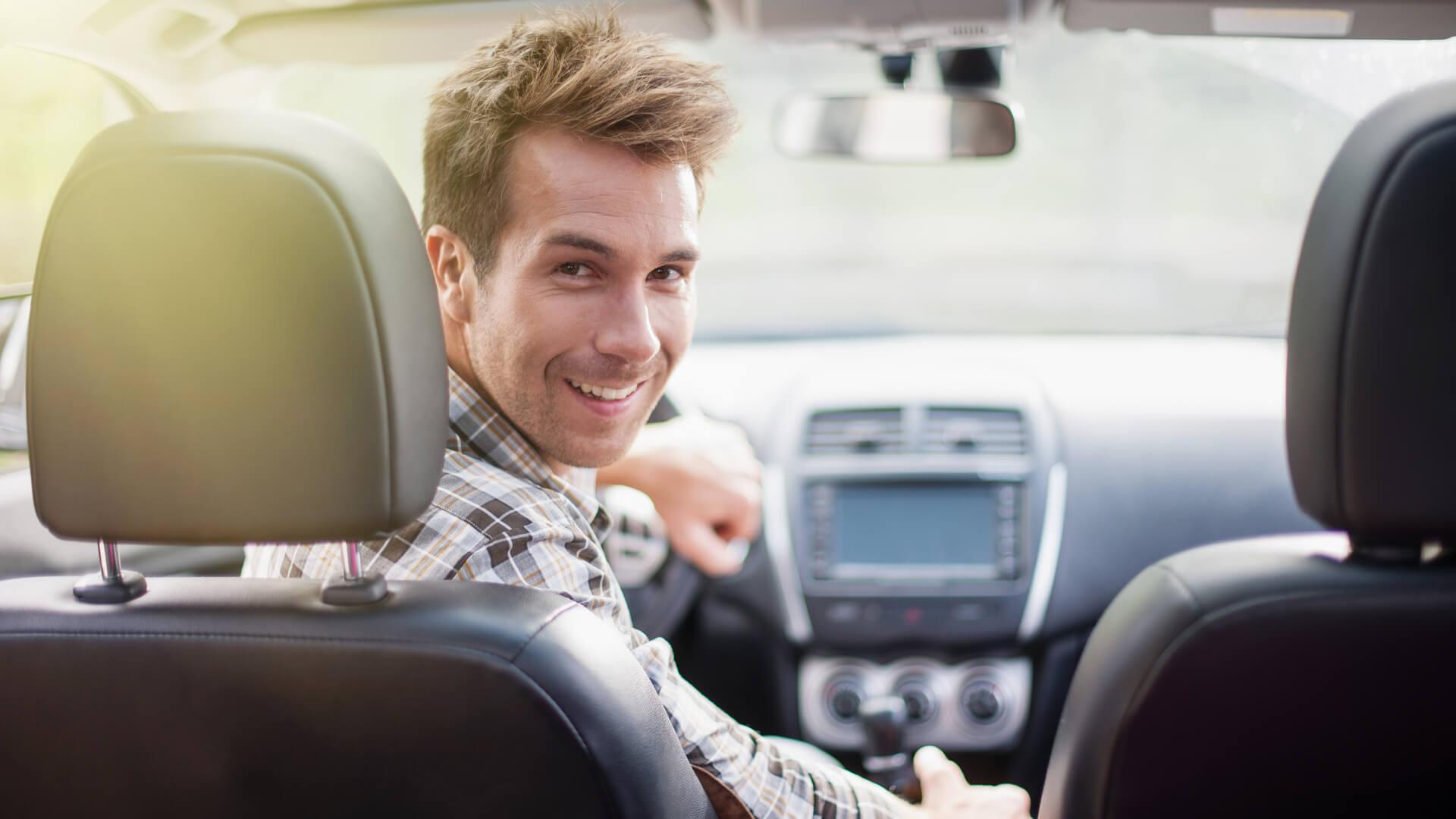 Nơi cho thuê xe ô tô có tài xế uy tín, chất lượng