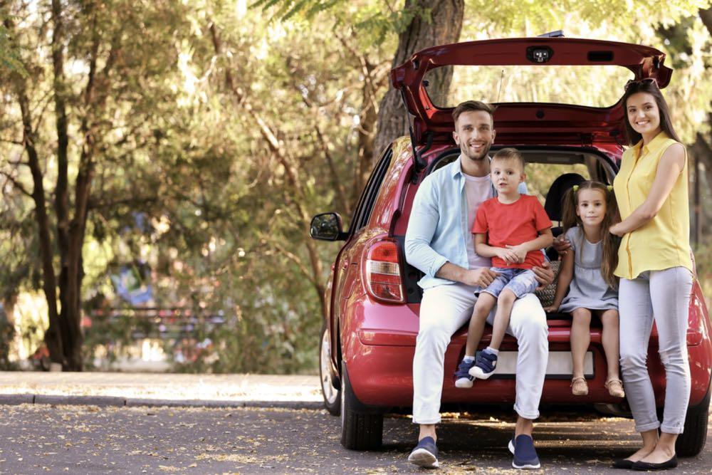 Vì sao nên chọn thuê xe 7 chỗ tự lái cuối tuần?
