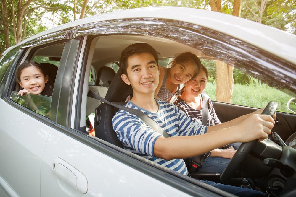Những yếu tố đánh giá chất lượng dịch vụ thuê xe