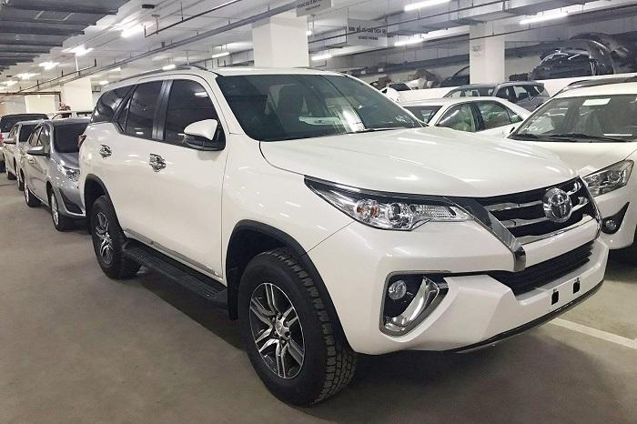 Giá thuê xe 7 chỗ đi tham quan Nha Trang tại Thuexehcm.vn
