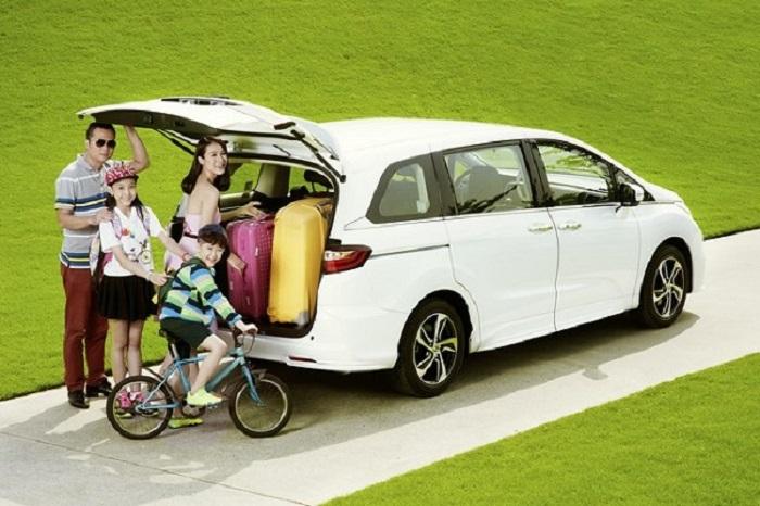 Thuexehcm mang tới bảng giá thuê xe 7 chỗ 2020 tốt nhất thị trường