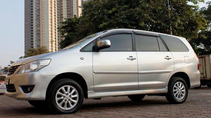 Chuyên cho thuê xe 4-7-16-29-45 chỗ đi Bình Thuận
