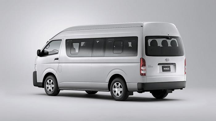 Thuexehcm-Báo giá thuê xe 16 chỗ đời mới tại Tp.HCM nhanh chóng