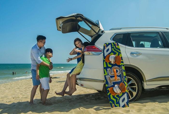 Thuê xe HCM mang đến cho quý khách hàng chuyến đi lý tưởng