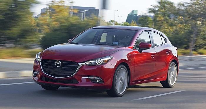 Thuexehcm- chuyên cho thuê 4 chỗ Mazda 3 Sedan