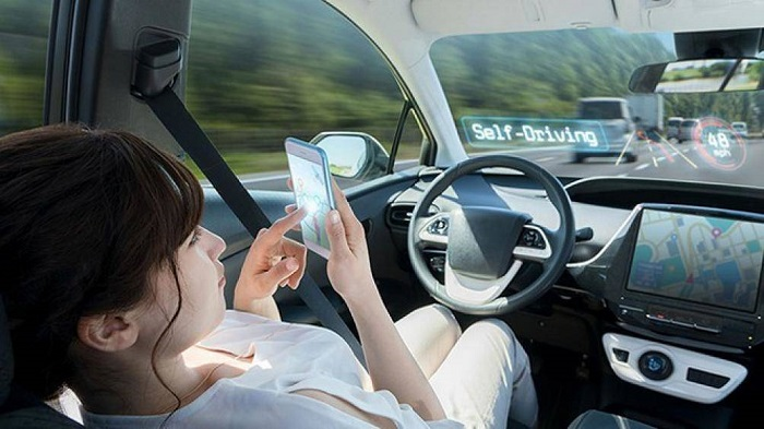 Cho thuê xe tự lái nhanh chóng chỉ sau 1 cuộc gọi