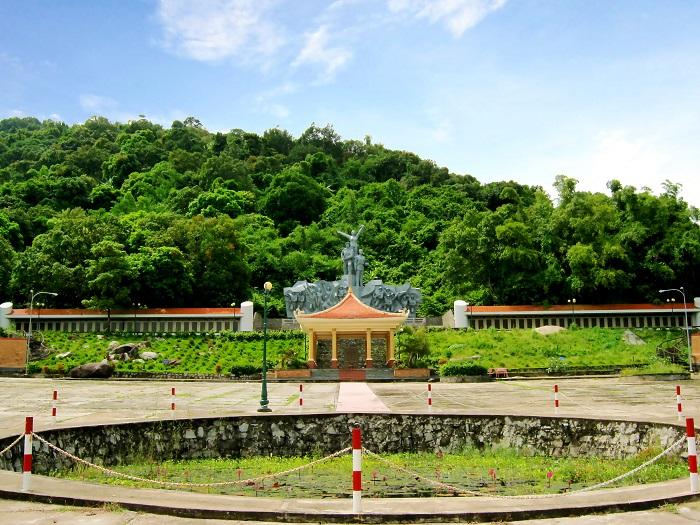 Hòn Đất- Điểm du lịch lý tưởng ở Kiên Giang