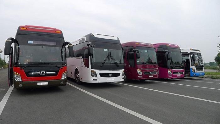 Thuê xe du lịch TPHCM